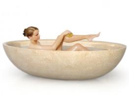 Roccia Bath