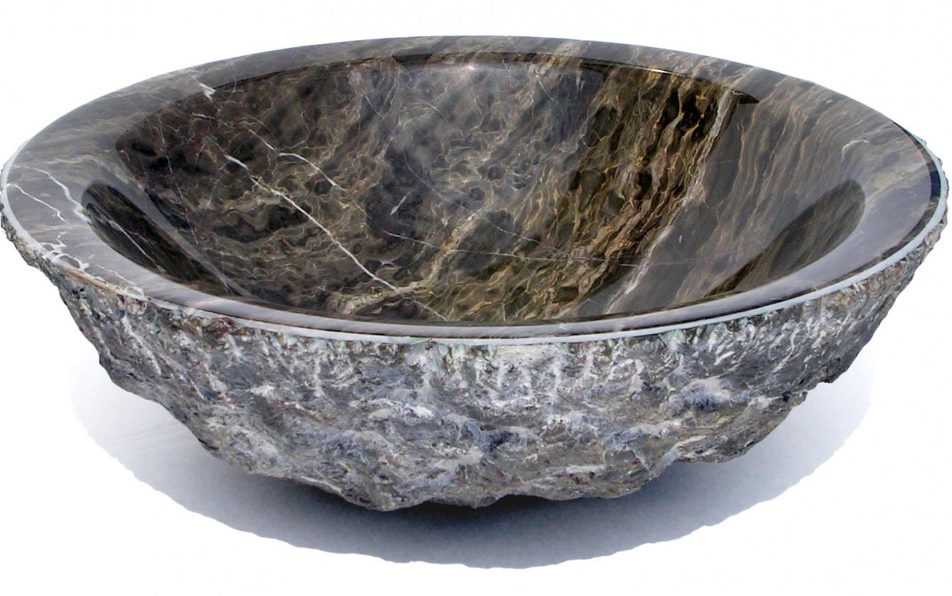Wabi Sabi Natural Stone Sink